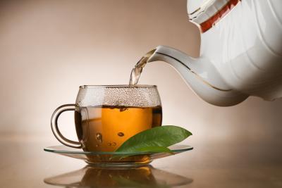 tea lactation