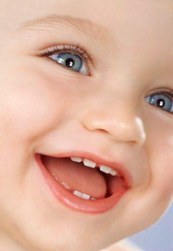 зубы и ГВ