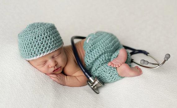диагнозы новорожденного
