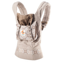 ERGO-Baby-Carrier-Lattice-Organic-Сollection-