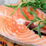 еда для кормящей мамы рыба