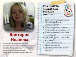 Спикер - Иванова