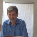 Карлос Гонсалес — тезисы с семинара